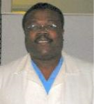 Smith-Mensah William, MD